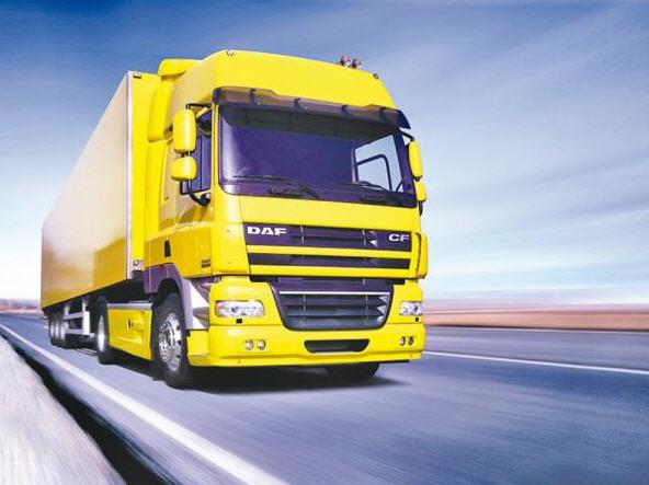 Заказать Автомобильные международные перевозки.