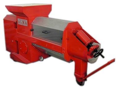 Заказать Разработка машин и оборудования для пищевой промышленности