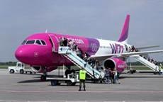 Авиаперевозки пассажирские международные и в Украине (рейс Киев - Симферополь)