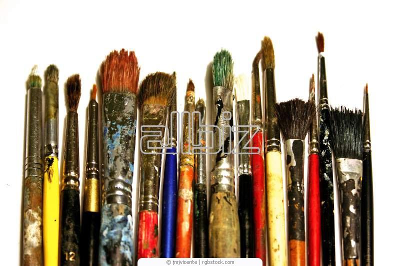 информация о живописи: