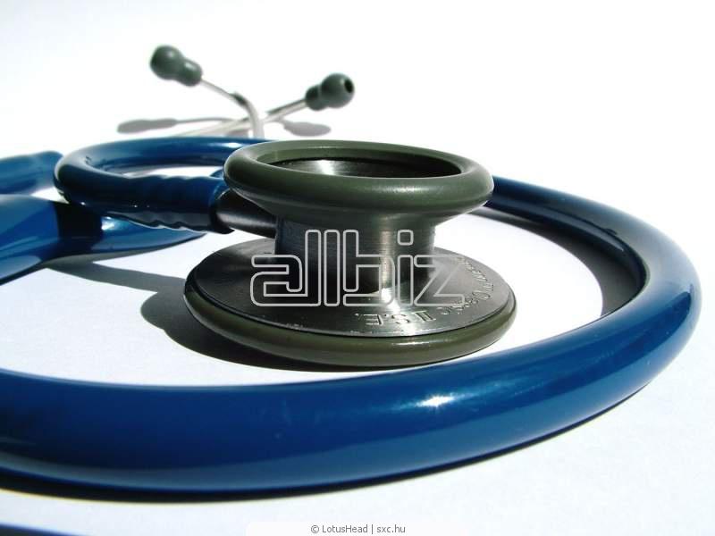 Заказать Ремонт медицинских инструментов и приборов