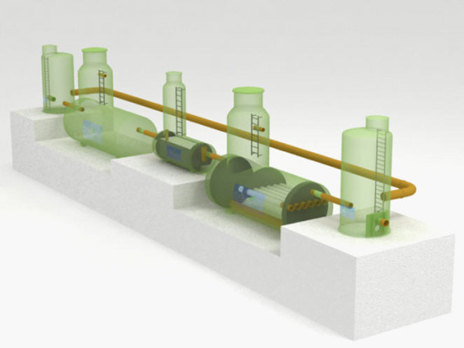 Заказать Система ливневой канализации Водоотвод и ливневая канализации Украина Киев
