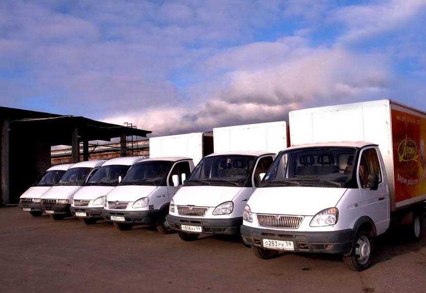 Заказать Грузоперевозки автомобильные, Транспортно экспедиционные услуги.