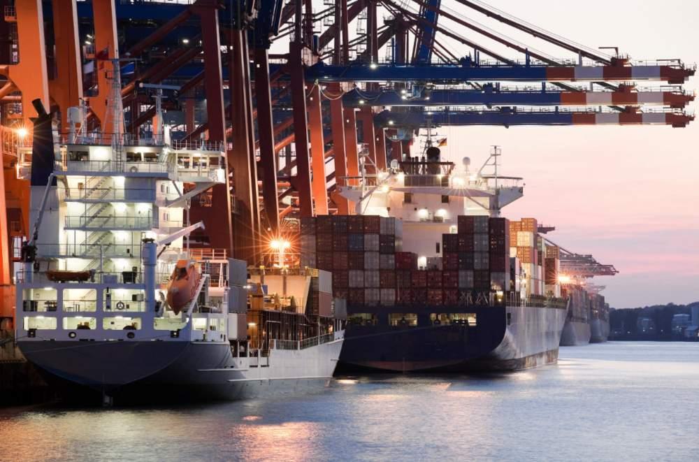 Заказать Мультимодальные контейнерные перевозки