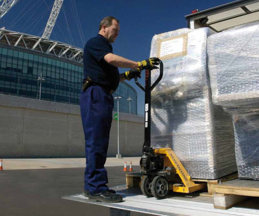 Order Groupage cargo. A full range of logistics services