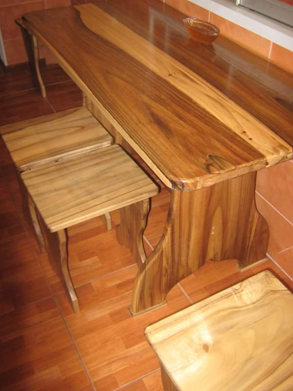 Заказать Столярные работы.Изготовление изделий из дерева в Славянске