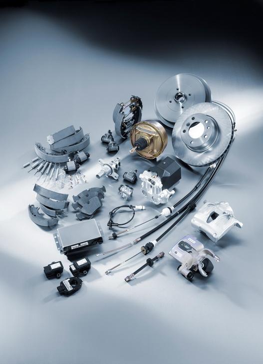 Заказать Восстановление или изготовление новых элементов тормозных систем