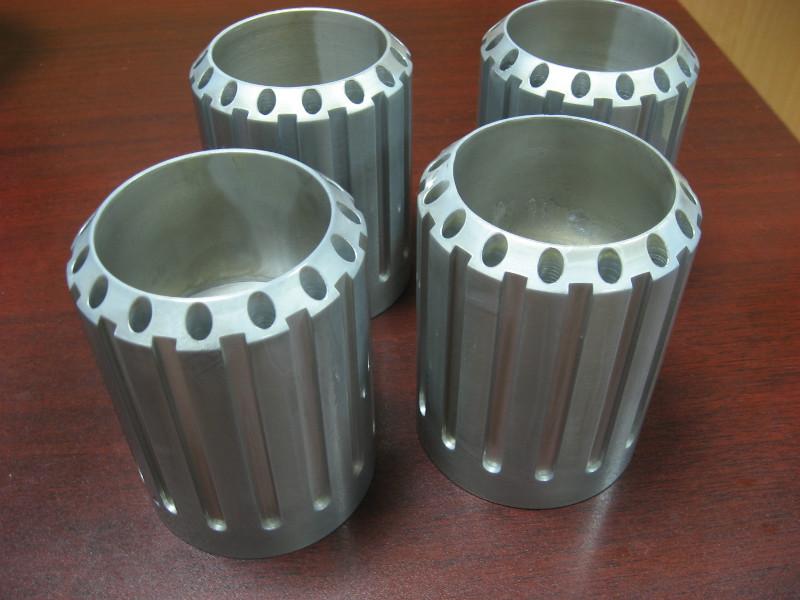 Заказать Изготовление нестандартных изделий из металла