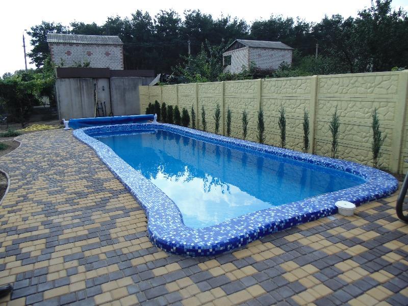 Заказать Басейны под ключ — Бассейны, строительство бассейнов, оборудование для бассейнов