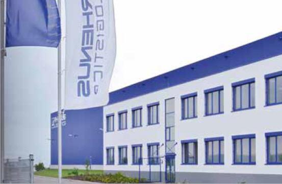 Order Warehousing of printing materials