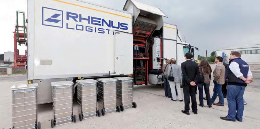 Замовити Доставка вантажів