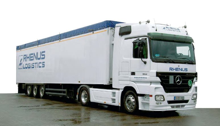 Order Transportation of agricultural products. Full range of logistic services