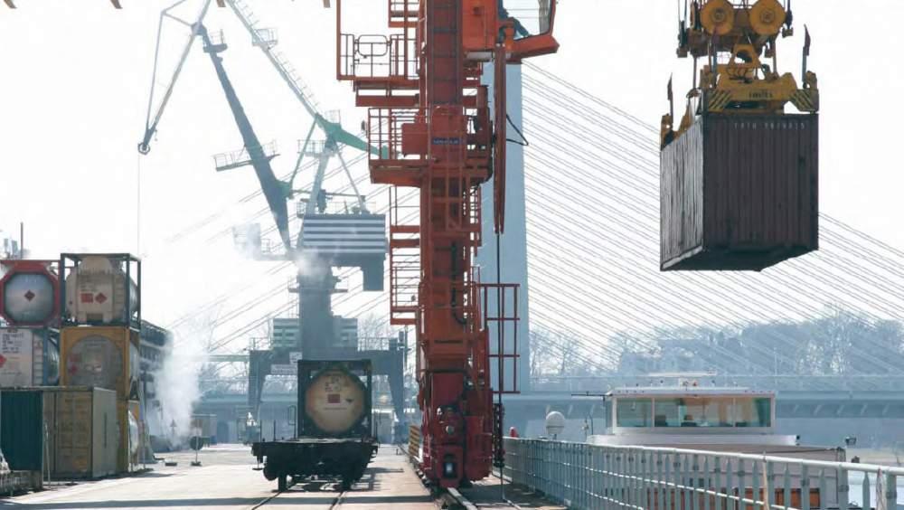 Заказать Перевозка промышленного оборудования