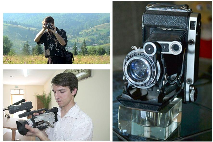 Заказать Фотограф