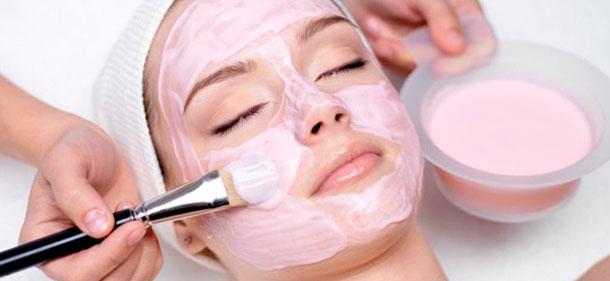 Заказать Лечебные маски - Услуги косметолога