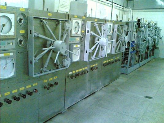 Заказать Автоматизация технологических процессов и оборудования в консервной промышленности