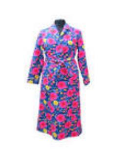 Заказать Платье женское Фланель
