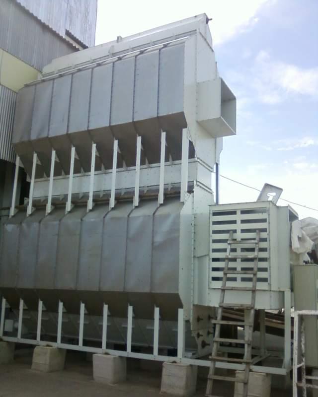 Заказать Установка, ремонт, обслуживание зерноочистительного оборудования