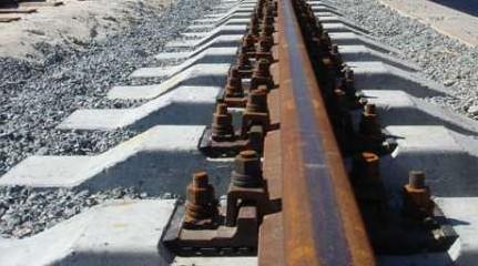 Капитальный ремонт, проектирование и монтаж подкранового пути