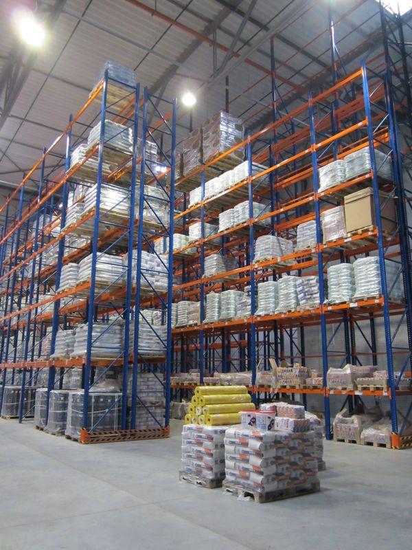 Заказать Складские услуги, ответственное хранение на складе