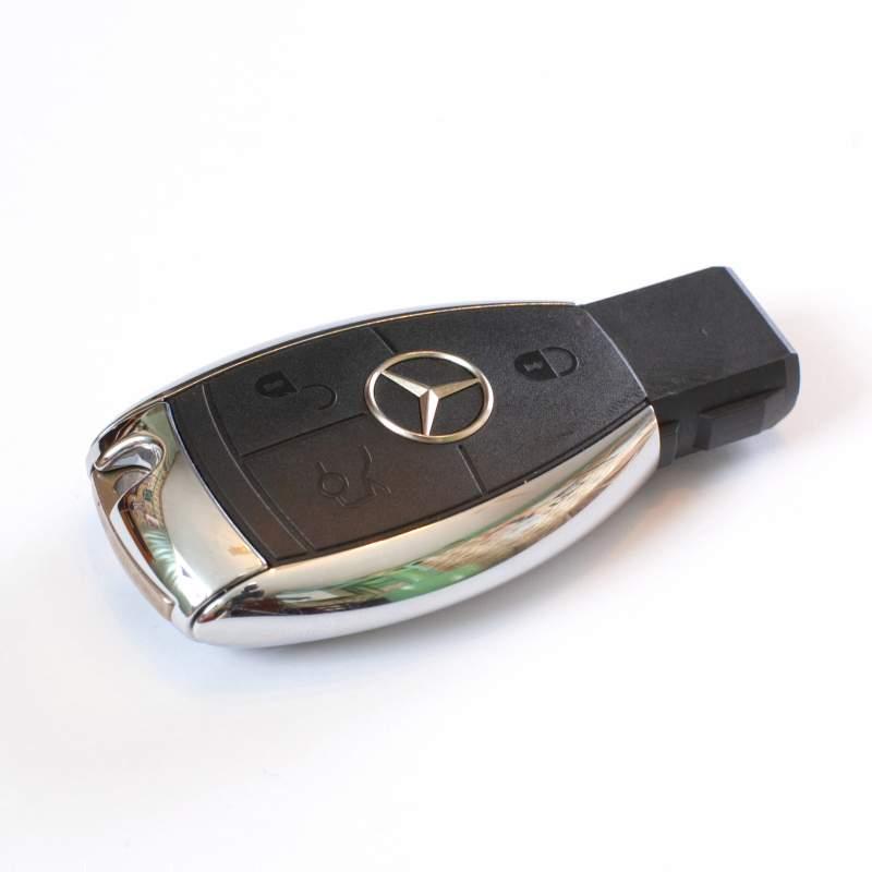 Заказать Программирование автомобильных ключей с чипом-транспондером.