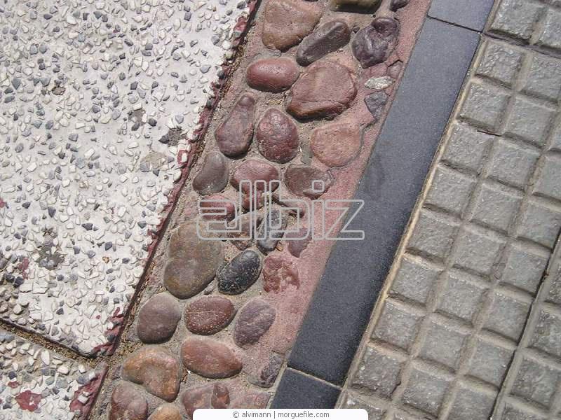 Заказать Шлифовка каменных полов Донецк