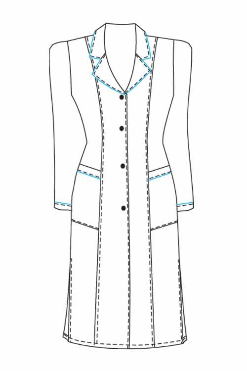 wp templates каталог одежды