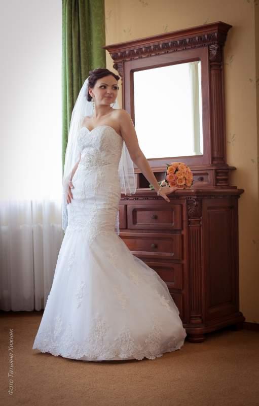 Заказать Свадебный фотограф в Донецке