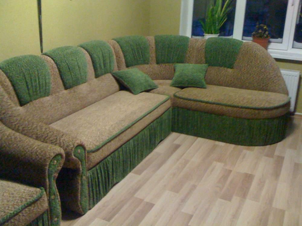 Заказать Ремонт и перетяжка мягкой мебели