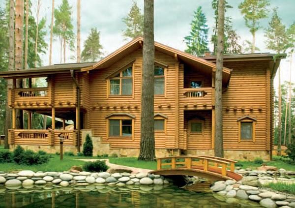 Заказать Строительство домов на воде