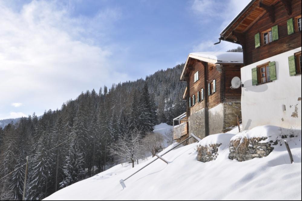 Заказать Недвижимость в Швейцарии от профессионалов
