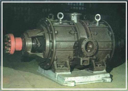 Заказать Капитальный ремонт ВКГ-150