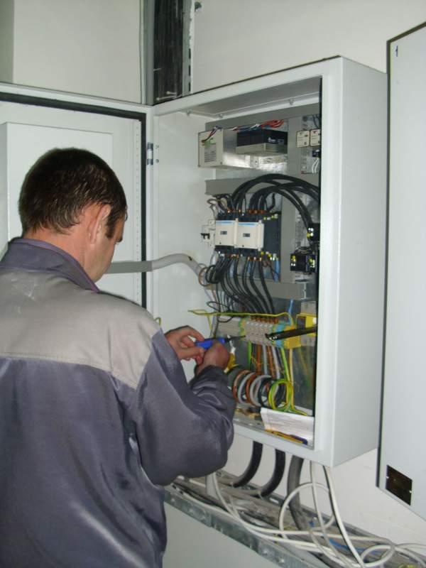 Заказать Электромонтажные и электроустановочные работы. Монтаж и ремонт электрических сетей