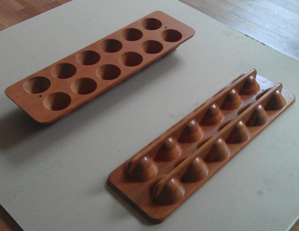 Заказать Изготовление литейной оснастки