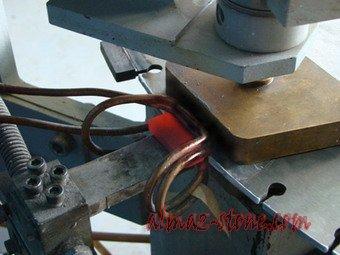 Заказать Реставрация алмазного инструмента