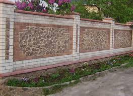 Заказать Услуги по строительству ограждений, оград, заборов в Киеве.