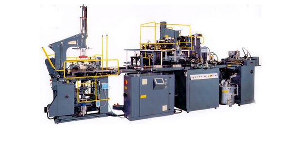 Заказать Оборудования для изготовления евро тары из гофрированого картона