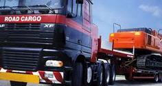 Заказать Перевозка крупногабаритных и нестандартных грузов
