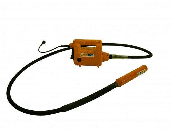 Заказать Глубинные вибраторы (1,5 - 4 метра)