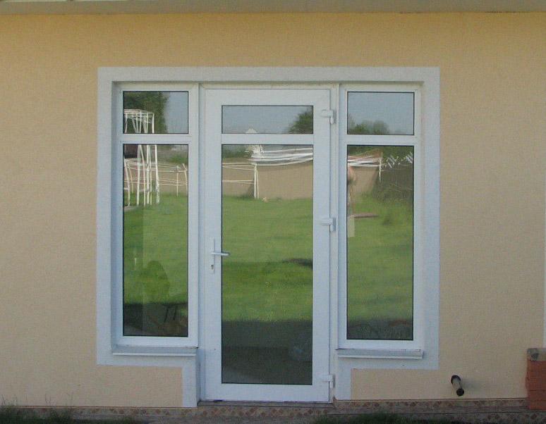 Заказать Балконные блоки 2650*1600