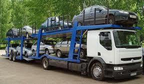 Заказать Транспортировка автомобилей