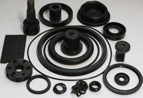 Заказать Виготовлення формових гумово технічних виробів (РТИ)