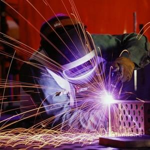 Заказать Сварка углеродистых и легированных сталей
