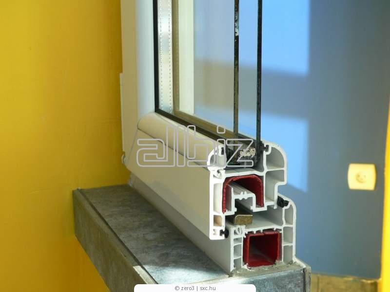 Заказать Установка металлопластиковых окон в г. Киеве и Киевской области с гарантийным обслуживанием
