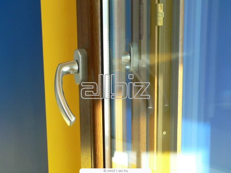 Заказать Установка металлопластиковых окон в г. Боярка, установка м/п окон в г. Боярка с гарантией