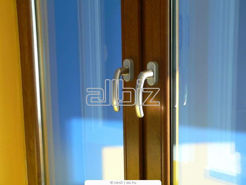 Заказать Установка металлопластиковых окон в г. Вишневое
