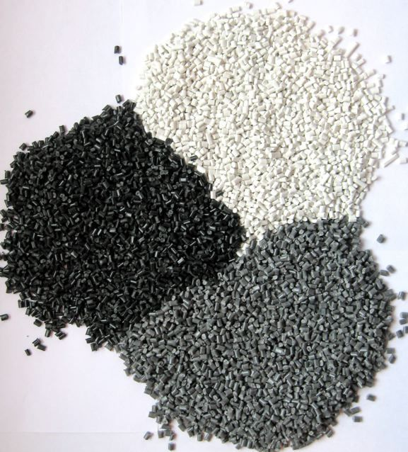 Заказать Переработка полимерных отходов