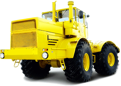 Заказать Ремонт КПП трактора К-700, Т-150К