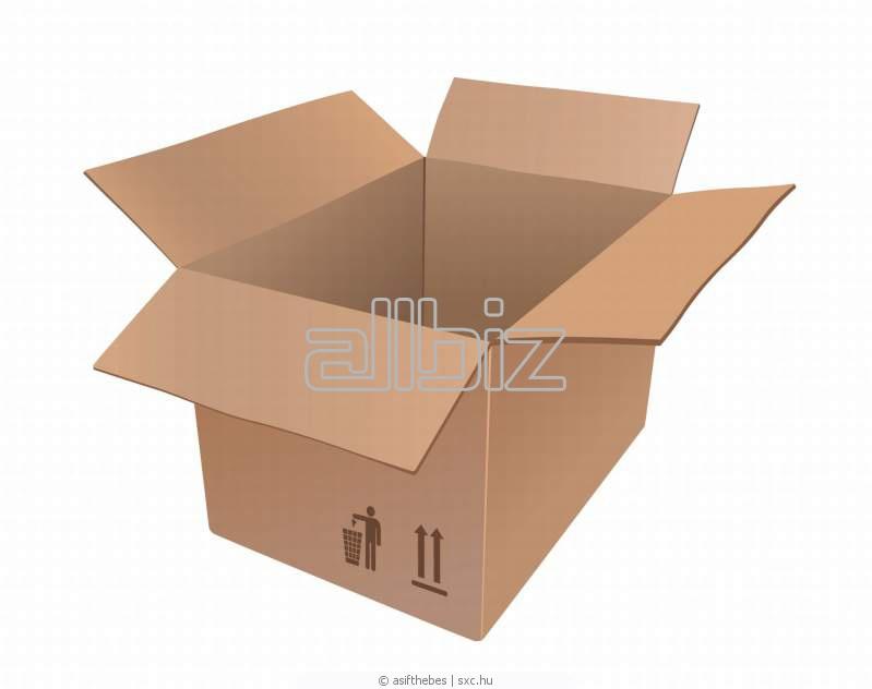 Заказать Утилизация всех видов тары и упаковки