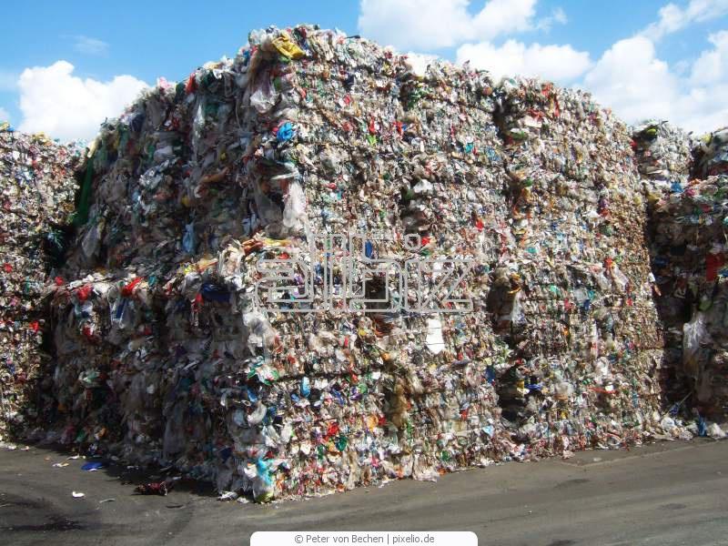 Заказать Утилизация пластмасс